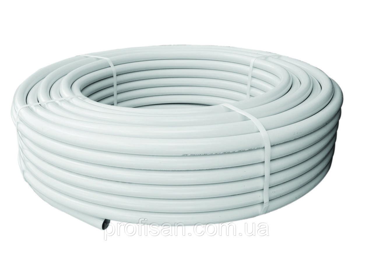 Труба для водопостачання та опалення 16х2,0 PEX*AL*PEX MK4112 LAZER