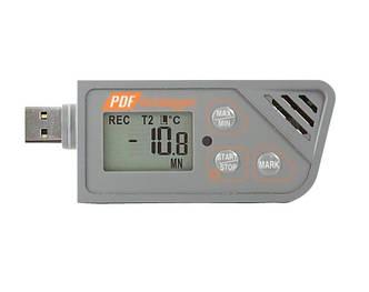Логгер-регистратор температуры и влажности AZ-88162, Реєстратор температури і вологості AZ-88162