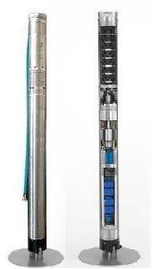 Скважинный насос Grundfos SQ 3-55