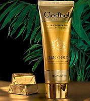 Cledbel 24K Gold (Кледбел 24К Голд) - маска пленка с лифтинг эффектом
