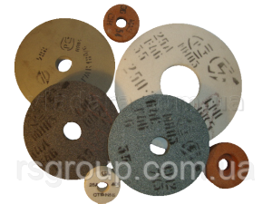 Что обозначают буквы и цифры на Шлифовальных кругах
