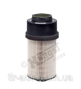 Фильтр топливный ДАФ XF95, CF75, 85 вставка ( HENGST ) E66KP D36