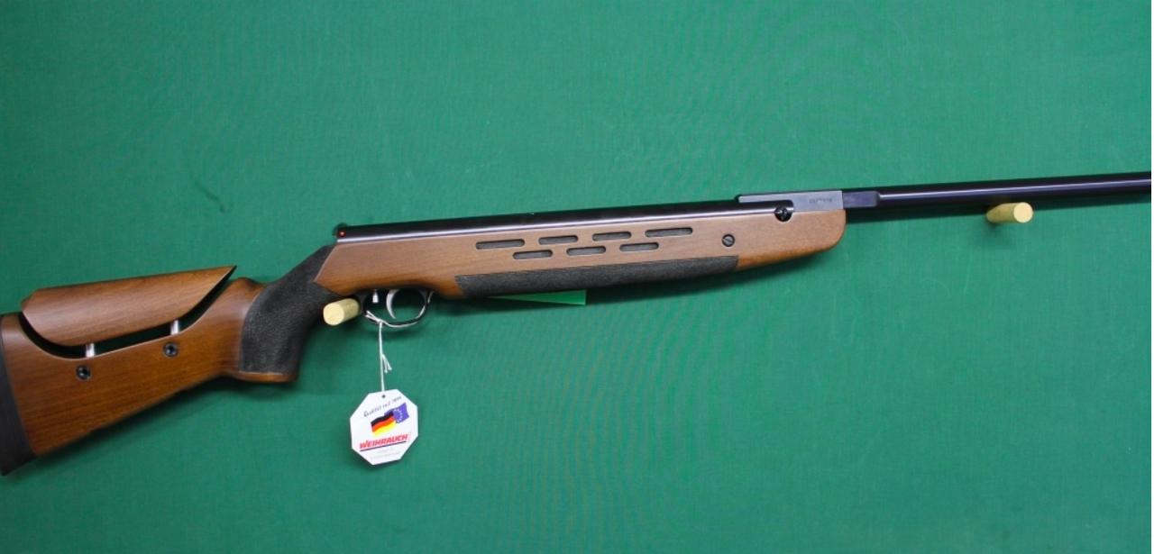 Гвинтівка пневматична Weihrauch HW98( Вайраух 98)