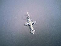 Серебряный Крест Арт. Кр 123