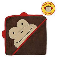 Махровое полотенце Skip Hop (США)