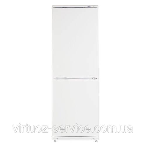 Двухкамерный холодильник ATLANT ХМ-4012-100