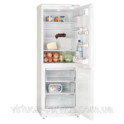Двухкамерный холодильник ATLANT ХМ-4012-100, фото 2