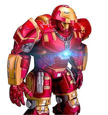 Фигурка игрушка Халкбастер, Большой Железный Человек. Мстители 18см!, фото 3
