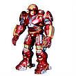Фигурка игрушка Халкбастер, Большой Железный Человек. Мстители 18см!, фото 4