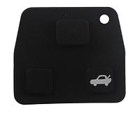 Силиконовыe кнопки Lexus