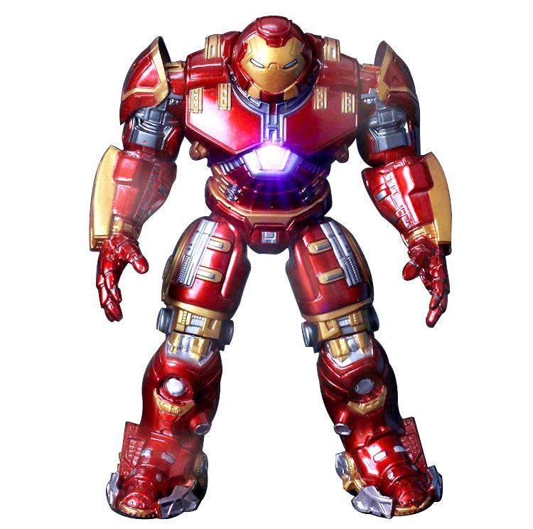 Фигурка игрушка Халкбастер, Большой Железный Человек. Мстители 18см!