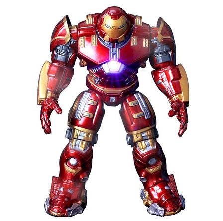 Фигурка игрушка Халкбастер, Большой Железный Человек. Мстители 18см!, фото 2