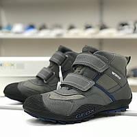 b878b7ee7 Зимние водонепроницаемые ботинки Geox (Италия) р 37. зимняя обувь джеокс