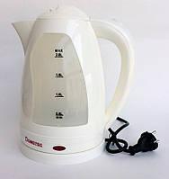 Дисковый чайник Domotec DT 602