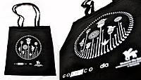Сумки  с логотипом, эко сумки для покупок, фото 1