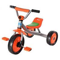 Велосипед M 1651-2 Оранжевый.