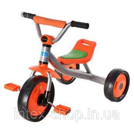 Велосипед M 1651-2 Оранжевый., фото 2