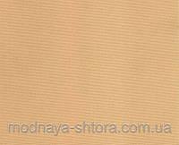"""Тканевые рулонные шторы """"Oasis"""" сатин (золотой песок), РАЗМЕР 50х170 см, фото 1"""