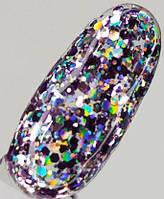 Maxximum Lukum Nails, Shine Gel №02, 7 мл