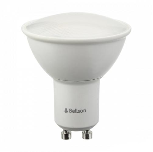 Лампа светодиодная Spot 5W 4000K 230В GU10