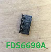 Мосфет FDS6690A / 6690A