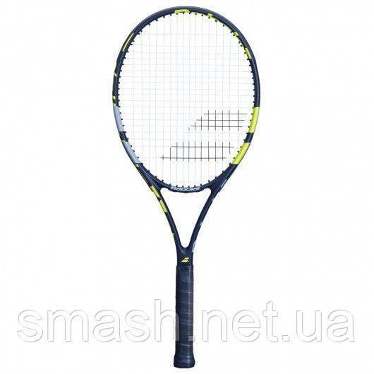 Теннисная ракетка Babolat Evoke 102 Strung 2019