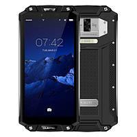 """Защищенный смартфон OUKITEL WP2 black черный IP68 (2SIM) 6"""" 4/64ГБ 8/16+2Мп 3G 4G оригинал Гарантия!"""