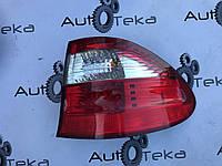 Ліхтар задній правий avantgarde дорестайлинг Mercedes e-class S211