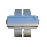 Модульный LED прожектор LedLife Kite FL 120W 14400 Lm светодиодный IP67, фото 1