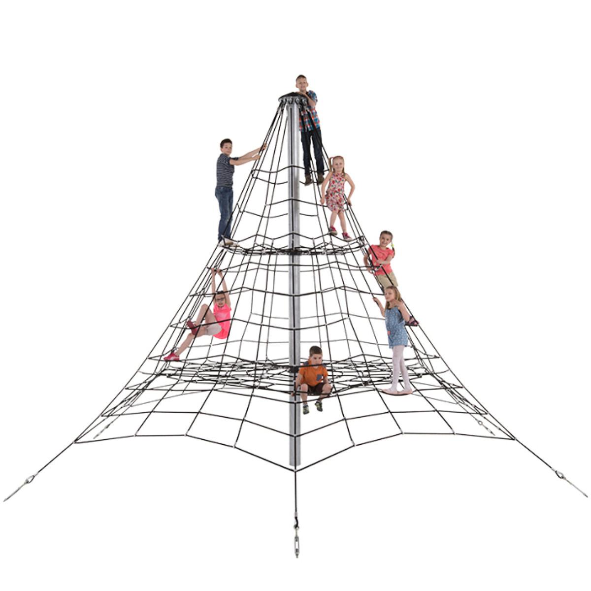 Армированный канат Пирамида – 4.5 м