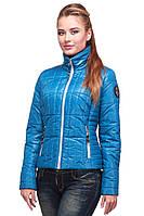 Женская демисезонная куртка Касабланка, фото 1