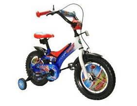 """Велосипед Летачки 14"""""""