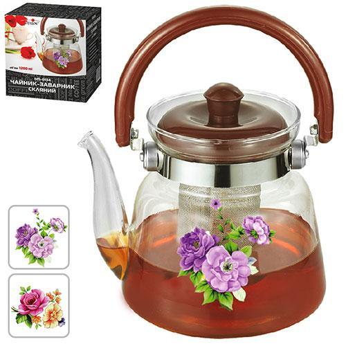 Чайник заварочный 1400 мл. Stenson MS-0136