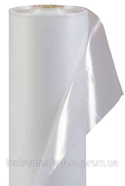Пленка тепличная парниковая белая 30 мкм (10 кг, 3х200 м)