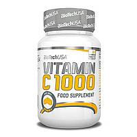Vitamin C 1000 30tab, BioTech