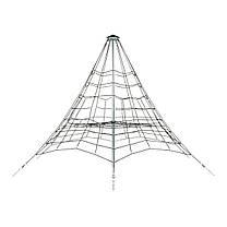 Сетка из армированного каната Пирамида – 3.5 м, фото 2