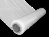 Пленка тепличная парниковая белая 25 мкм (6 кг, 3х100 м), фото 3
