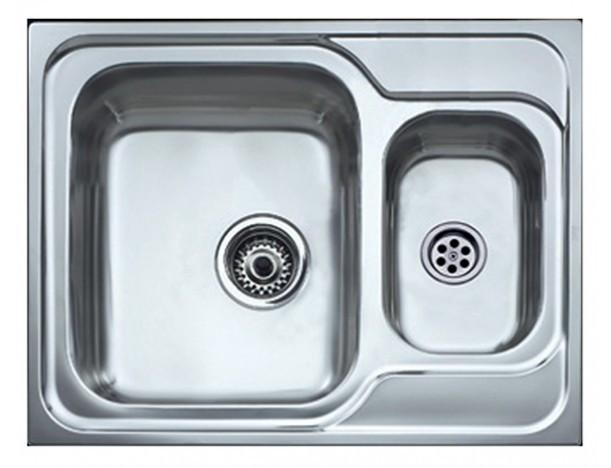 Мийка кухонна TEKA CLASSIC 1 1/2B полірована