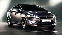Ford Mondeo 2010-2014
