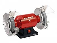 Точильно-шлифовальный станок двухсторонний Einhell TC-BG 200, фото 1