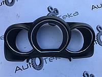Пластик панели приборов Lexus RX