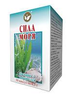 """Источник йода """"Сила моря"""" дополнительного источника йода, витаминов, микроэлементов, для улучшения работы щито"""