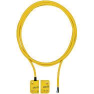 504228 магнітні захисні вимикачі PILZ PSEN 1.1 a-22/PSEN 1.1-20 /8mm/5m/ix1/1un, фото 2