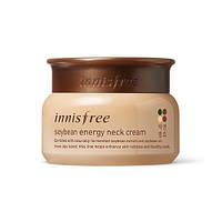 Крем для шеи и декольте Innisfree SoyBean Energy Neck Cream