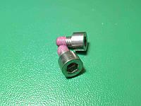 Гвинт ( болт ) DIN 912 A2 M5 8 мм нержавійка з внутрішнім шестигранником