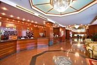 Система автоматизации гостиницы (управления отелем)