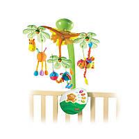 Мобиль на детскую кроватку Tiny Love Остров мечты