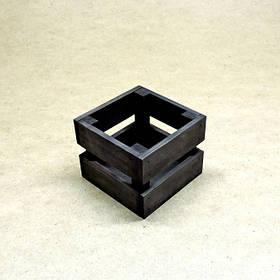 Короб для хранения Милена 125х125мм