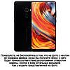 """Xiaomi Mi MIX 2 оригинальный чехол накладка бампер панель со стразами камнями на телефон """"PEARL DIMOND"""", фото 2"""