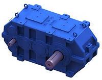 Индустриальный мотор-редуктор